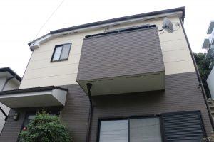 神奈川県横浜市緑区上山H様邸